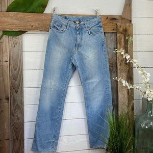 Lucky Brand     Bootleg Jeans.  Pre-Loved